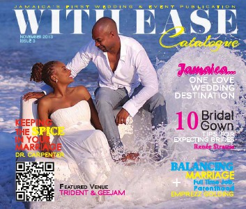 With Ease Catalogue Issue 3 - November 2013