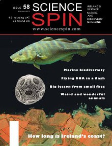 Science Spin 58