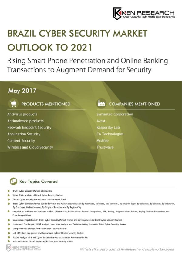 Internet Security Market Growth,Future Endpoint Se