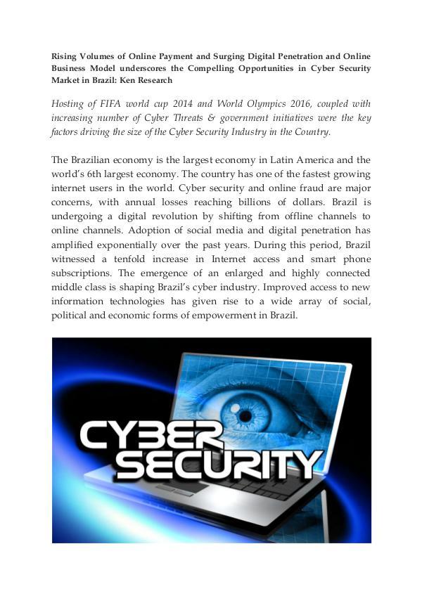 McAfee Antivirus Market Share,Latin America Cyber