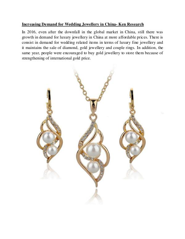 China Luxury Jewellery Market competition,Imitatio
