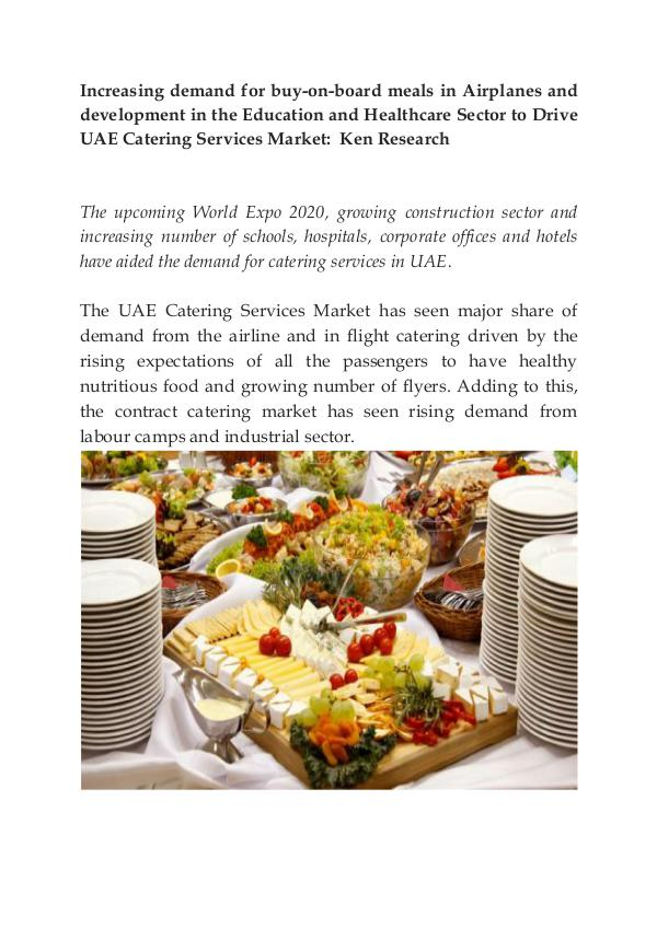 Catering Service Providers in UAE, UAE Catering Co