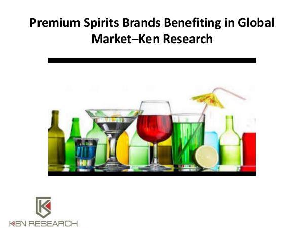 Global alcoholic beverages market revenue ,North A