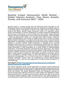 Keyhole Limpet Hemocyanin Market Research Report and Forecast