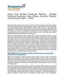 Steel Flat Rolled Products Market Research Report and Forecast
