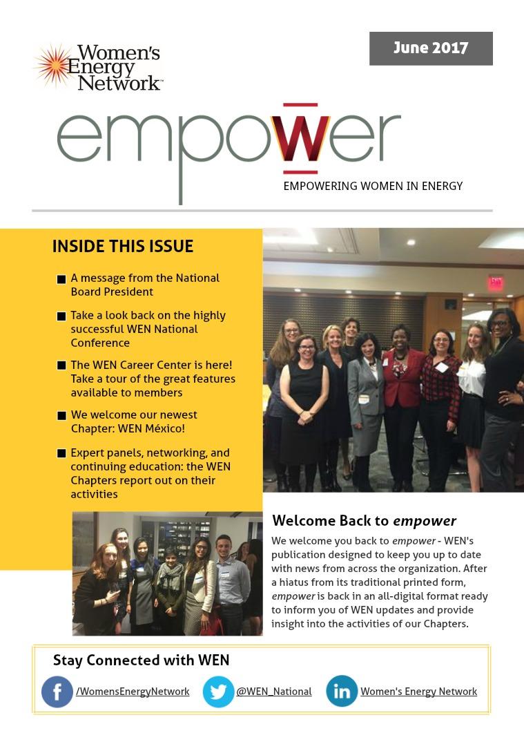 empower June 2017