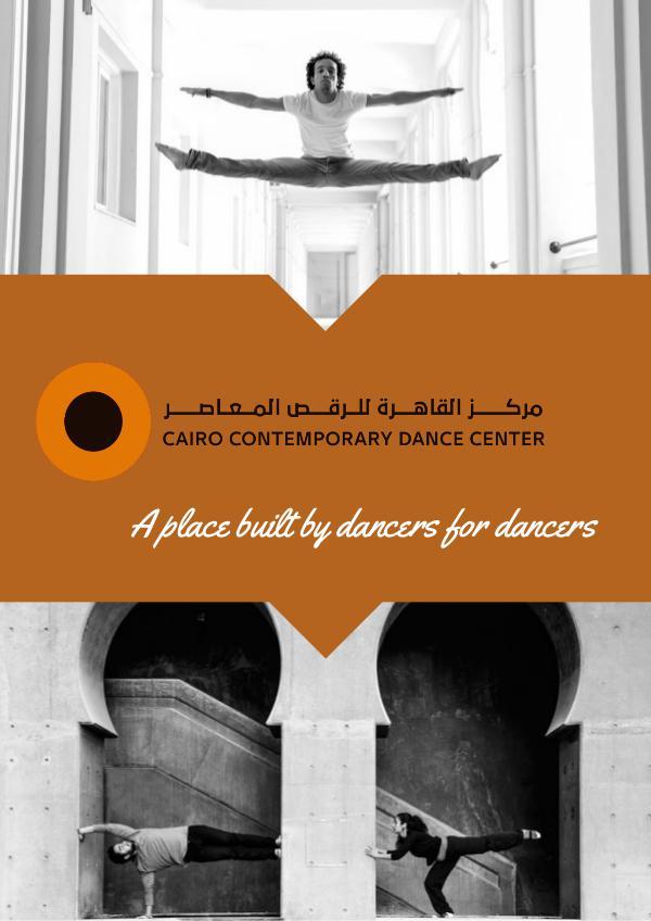 CCDC Presentation - December 2017 A place built by dancers for dancers-16