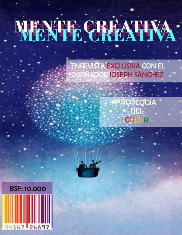 Mente Creativa 1