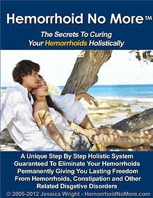 Hemorrhoid No More PDF / Guide