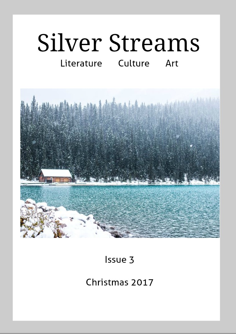 Silver Streams Issue 3