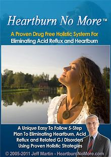 Heartburn No More PDF / Book