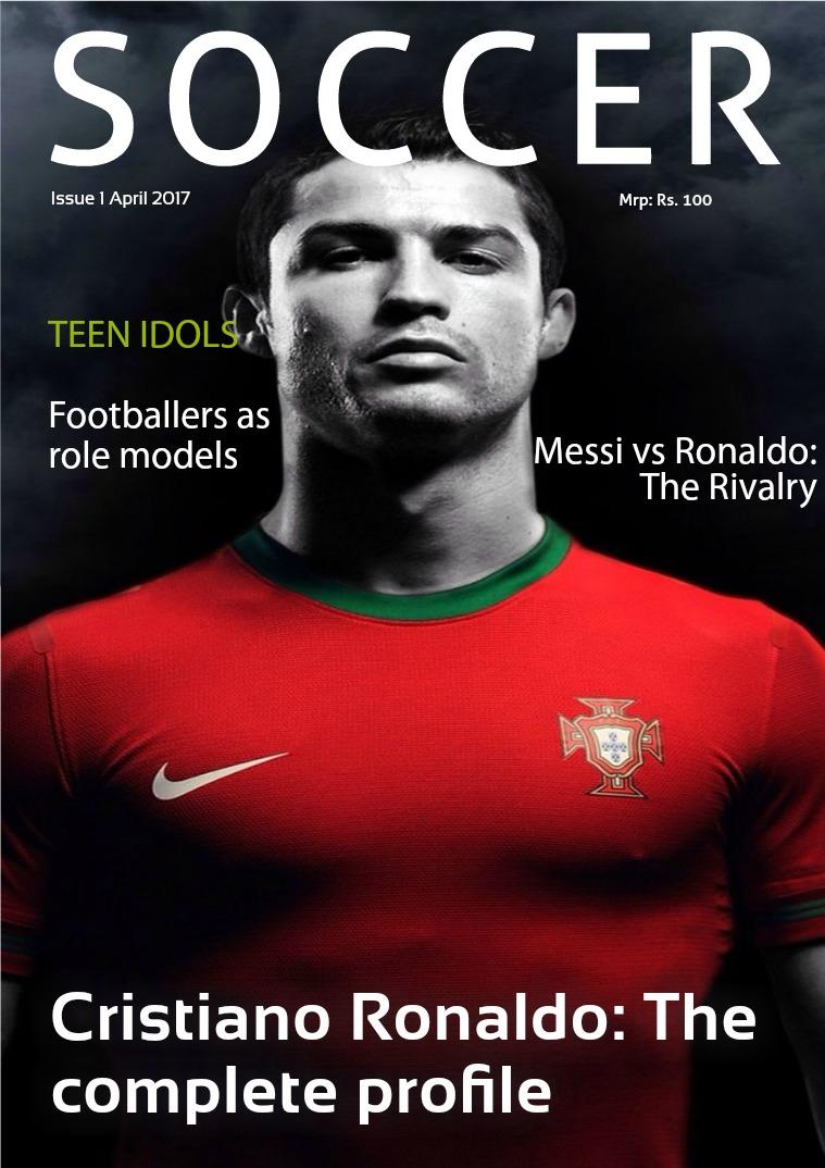 Soccer Soccer (April 2017)