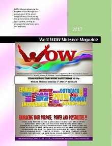 WAFIF WOW magazine