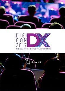 IMMAP Digicon 2017