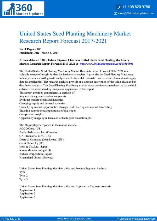 Report- Seed-Planting-Machinery-Market-Research-Report-For