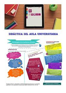 Didáctica del Aula Universitaria