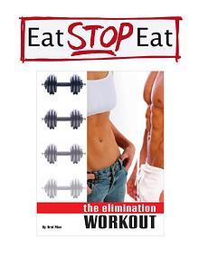 Eat Stop Eat PDF / eBook