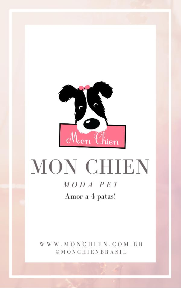 Catálogo Mon Chien Catálogo Mon Chien