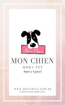 Catálogo Mon Chien