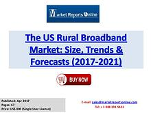 Rural Broadband Industry Growth Analysis and Forecasts To 2021