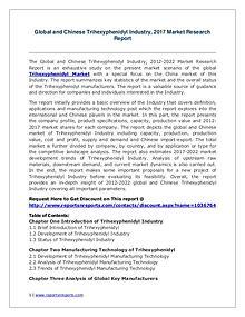 Trihexyphenidyl Market Growth Analysis and Forecasts To 2022