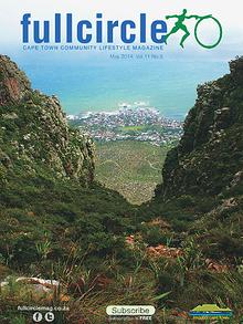 Full Circle Digital Magazine