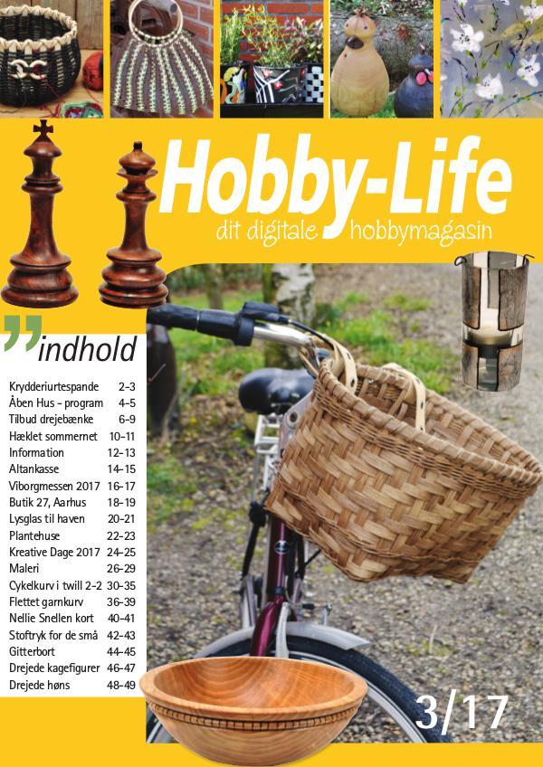 Hobby-Life Hobby-Life 3-2017
