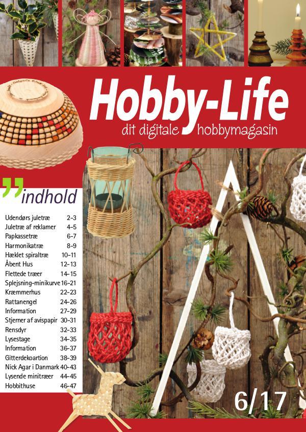 Hobby-Life Hobby-Life 6-2017