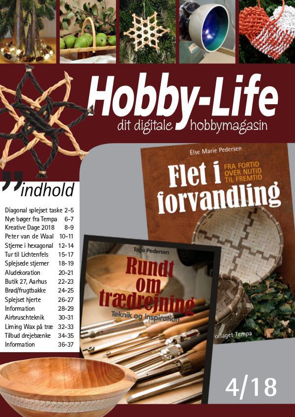 Hobby-Life Hobby-Life52018 Hobby-Life 5-2018