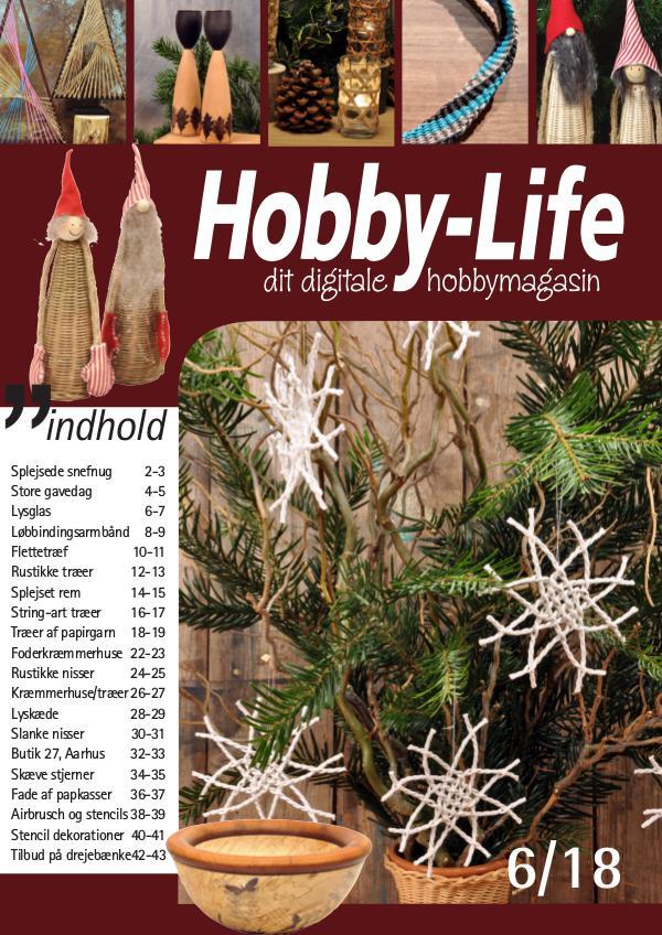 Hobby-Life Hobby-Life 6-2018