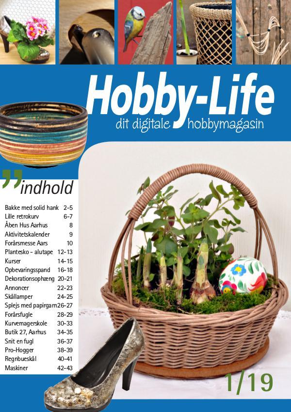 Hobby-Life Hobby-Life 1-2019