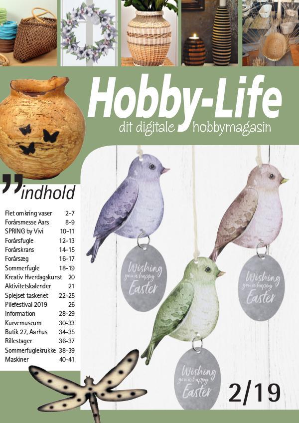 Hobby-Life Hobby-Life 2-2019