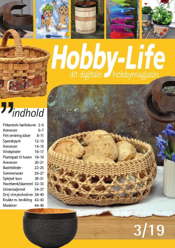 Hobby-Life Hobby-Life 3-2019