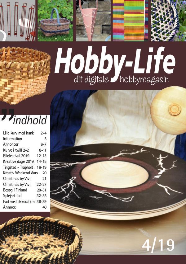 Hobby-Life Hobby-Life 4-2019