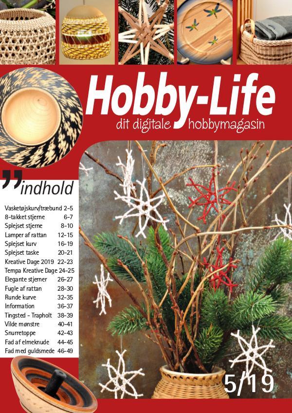 Hobby-Life Hobby-Life 5-2019