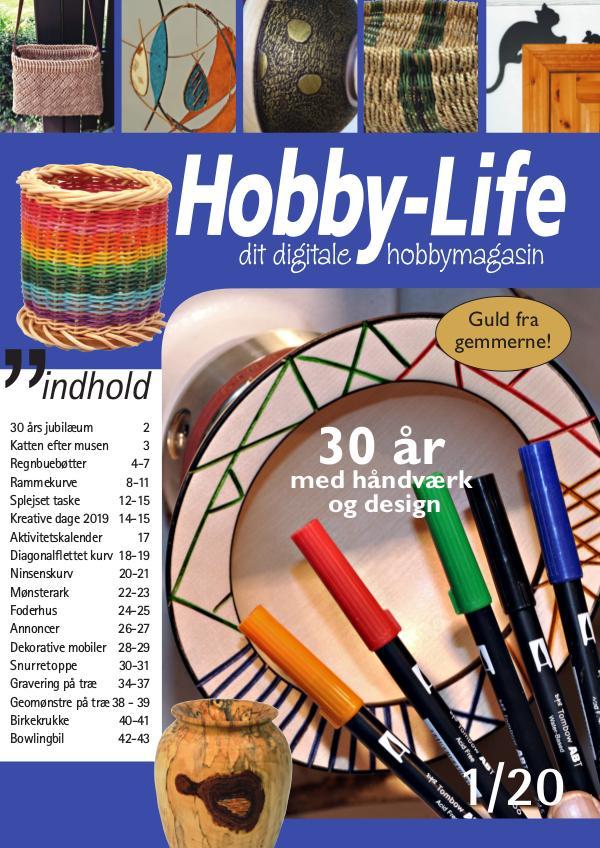Hobby-Life Hobby-Life 1-2020