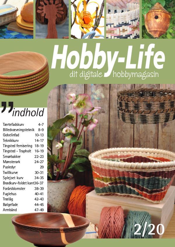 Hobby-Life Hobby-Life 2-2020