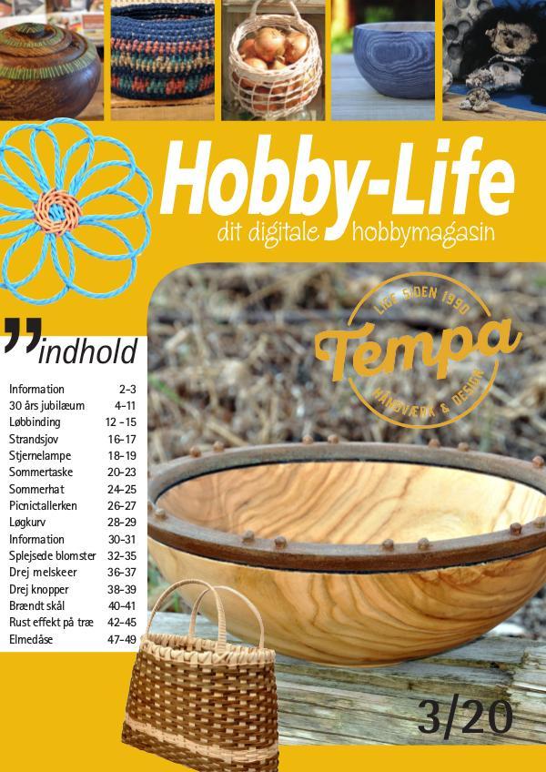 Hobby-Life Hobby-Life 3-2020