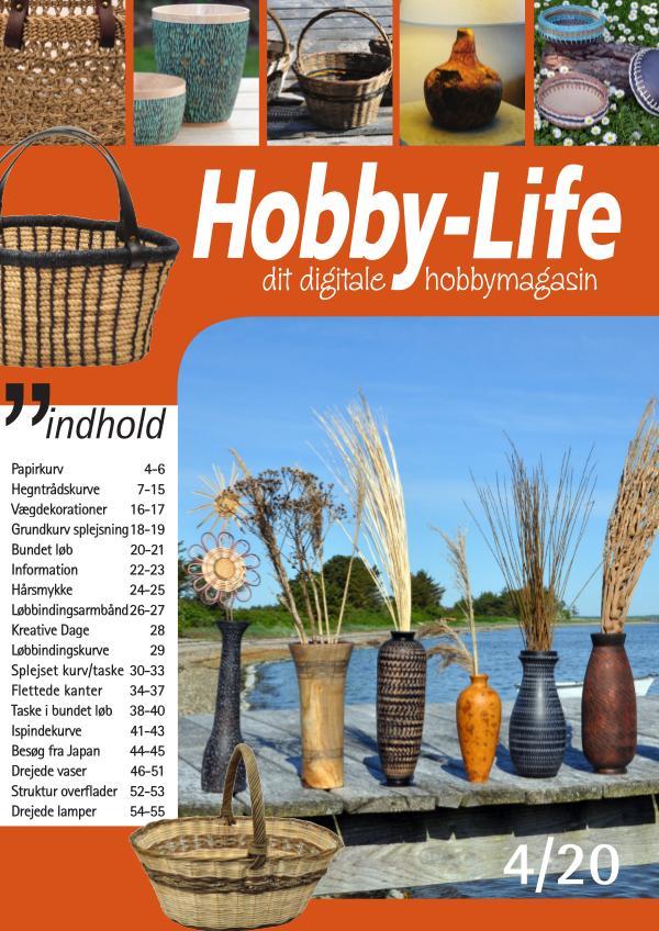 Hobby-Life 4-2020 Hobby-Life 4-2020