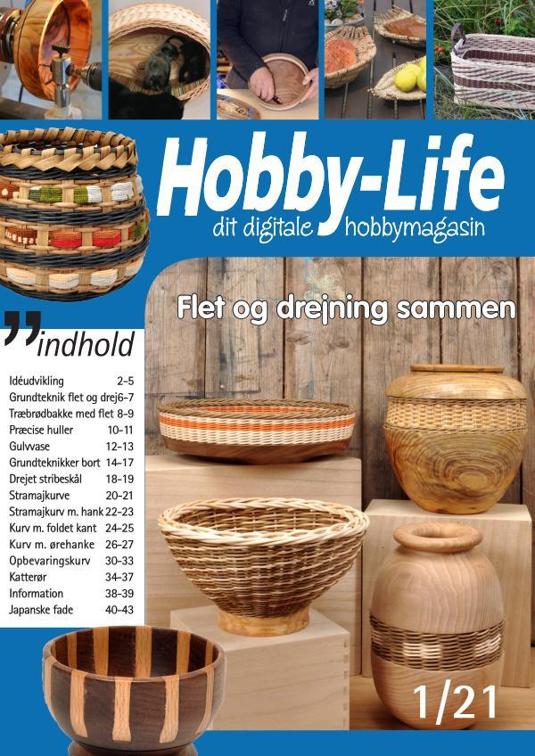 Hobby-Life 1-2021 Hobby-Life 1-2021
