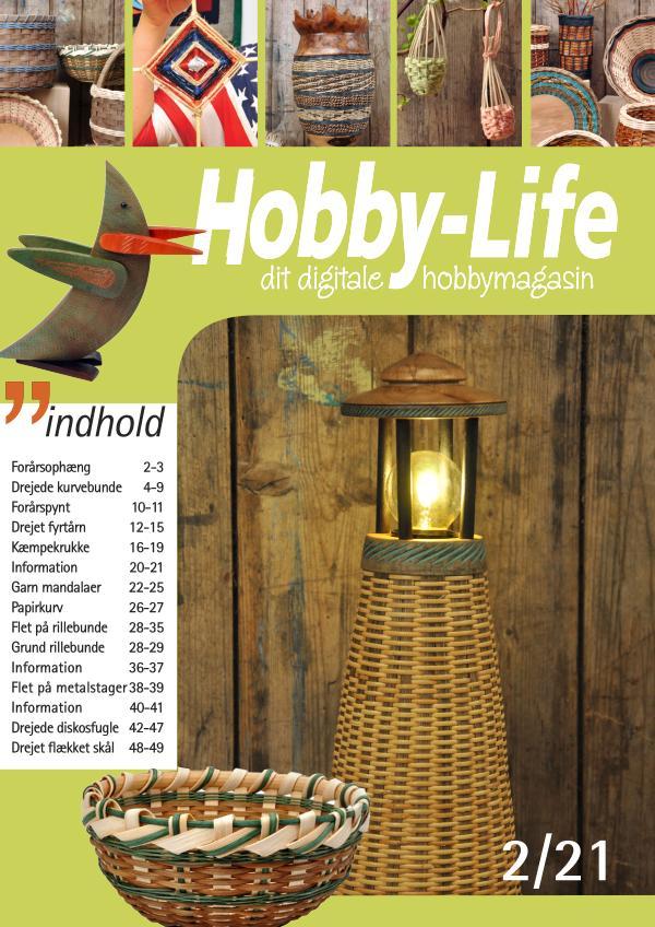 Hobby-Life 2-2021 Hobby-Life 2-2021