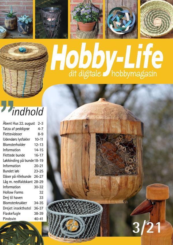 Hobby-Life 3-2021 Hobby-Life 3-2021