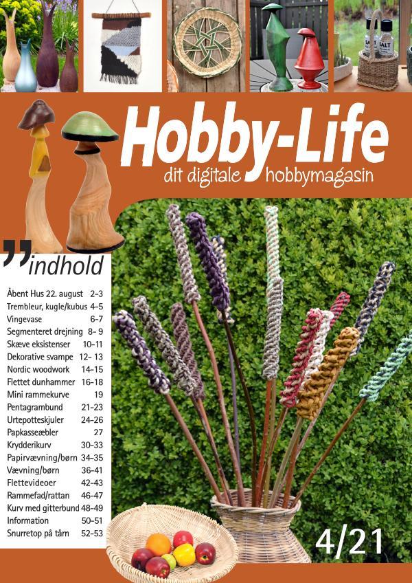 Hobby-Life 4-2021 Hobby-Life 4-2021