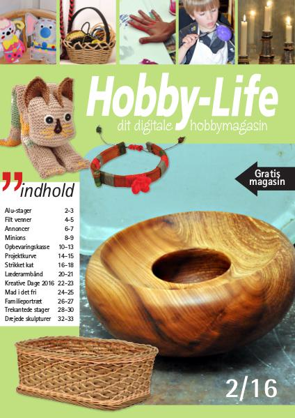 Hobby-Life Hobby-Life 2-2016