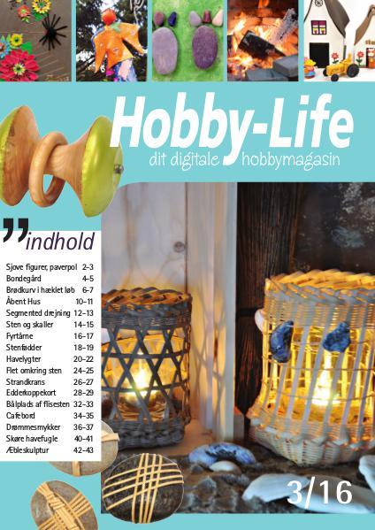 Hobby-Life Hobby-Life nr. 3-2016