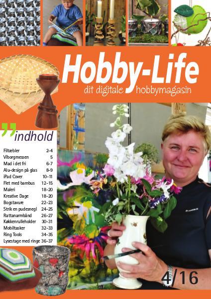 Hobby-Life Hobby-Life nr. 4-201