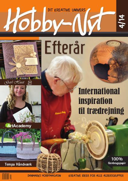 IdebankHobby-Nyt 3-2012 Hobby-Nyt 4-2014
