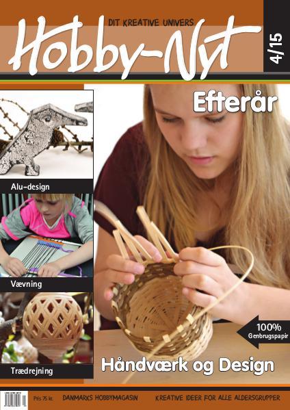IdebankHobby-Nyt 3-2012 Hobby-Nyt 4-2015