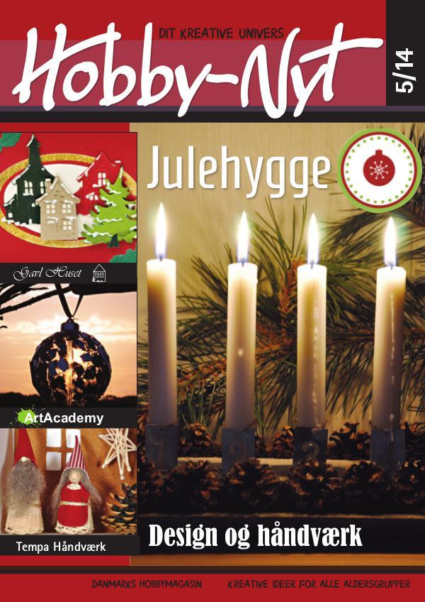 IdebankHobby-Nyt 3-2012 Hobby-Nyt 5-2014