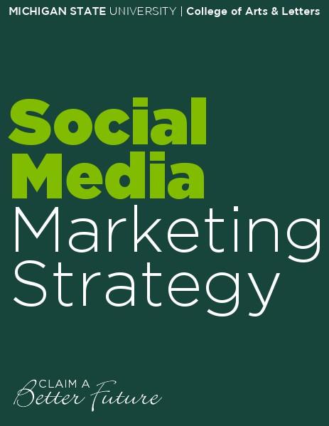 Social Media Marketing Strategy February 2014